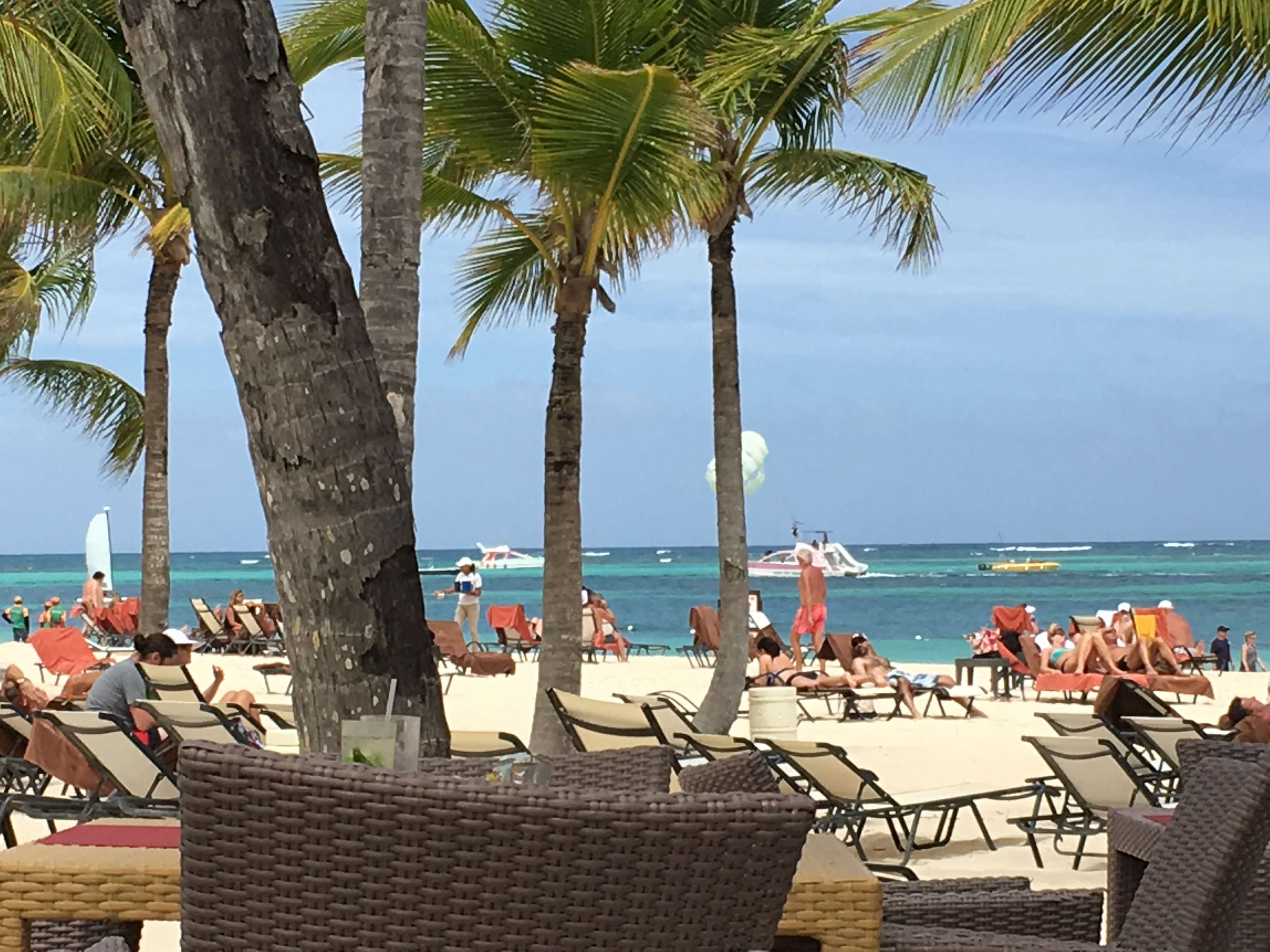 Review Secrets Royal Beach Punta Cana The Gad About Lounge